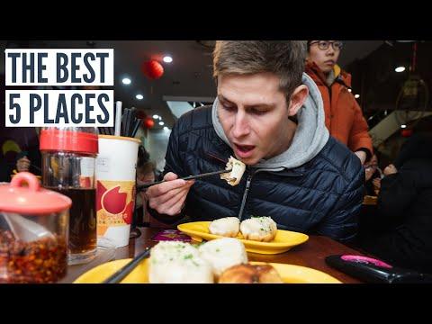 Where to eat the best Sheng Jian Bao in Shanghai | China Episode 5