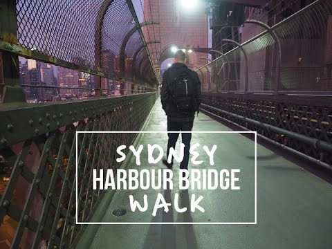 Sydney Harbour Bridge Walk At Sunrise: Why It's An Amazing Experience In Sydney