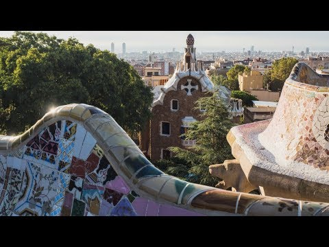 How To Get To Park Guell Barcelona | Spain Travel Guide