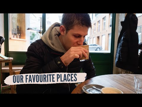 Best Coffee, Bakeries and Cafes in Shanghai | China Episode 9