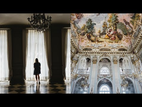 Exploring Nymphenburg Palace in Munich Germany: Best Things To Do In Munich
