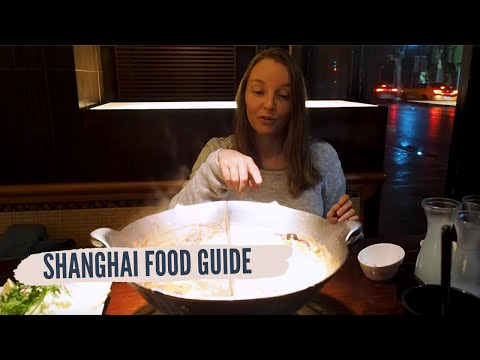 Where to eat in Shanghai | Restaurants, Muslim Market, Desserts, Rooftop Bar | China Episode 10