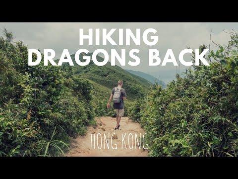 Hiking Dragons Back Hong Kong: Another Side to Hong Kong