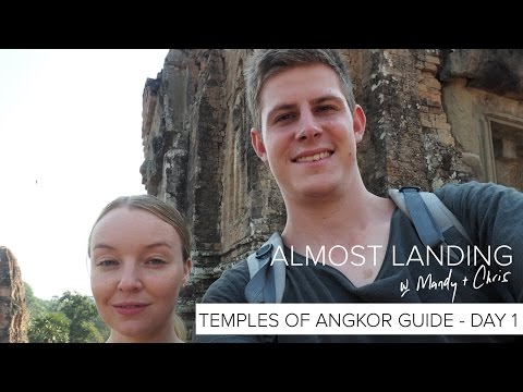 Angkor Wat + Surrounding Temples - Day 1: What To See + How Long For