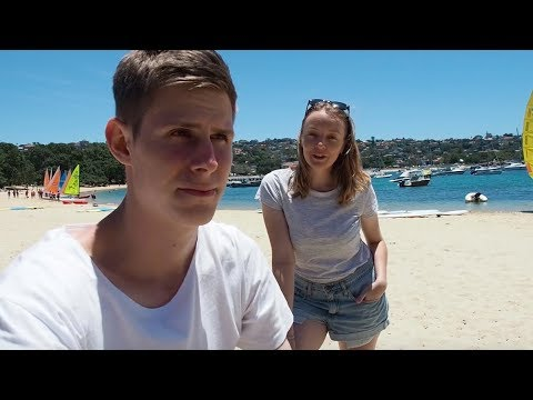 Balmoral Beach: A great Beach In Sydney, Australia