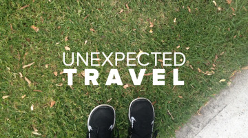 Unexpected Travel