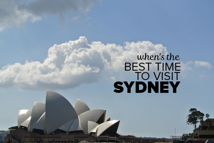 Date to date in Sydney